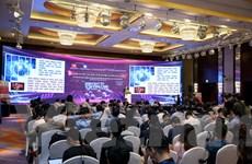 Khai mạc Hội thảo và Triển lãm quốc tế về An toàn, an ninh mạng