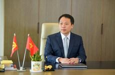 Ông Nguyễn Huy Dũng làm Thứ trưởng Bộ Thông tin và Truyền thông