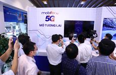 Trải nghiệm thực tế mạng 5G MobiFone: Tốc độ 'lập đỉnh' 1,7Gbps