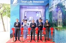 VNPT công bố phủ sóng VinaPhone 5G tại Hà Nội, Thành phố Hồ Chí Minh
