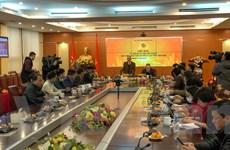 Sắp trao Giải thưởng 'Sản phẩm công nghệ số Make in Viet Nam' 2020