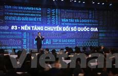 Doanh nghiệp công nghệ phải đi cùng nhau vì một Việt Nam hùng cường