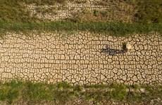 Ứng phó với biến đổi khí hậu: Dai dẳng cuộc chiến không tiếng súng