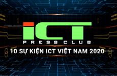 10 sự kiện công nghệ thông tin tiêu biểu của Việt Nam trong năm 2020