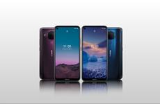 HMD Global trình làng thị trường Việt Nokia 5.4 tầm trung mới