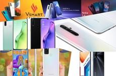 Những smartphone dưới 5 triệu đồng nên sắm dịp Tết Tân Sửu