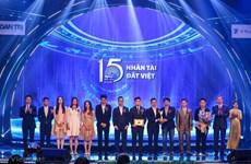 Lựa chọn 18 sản phẩm vào Chung kết Giải thưởng Nhân tài Đất Việt 2020