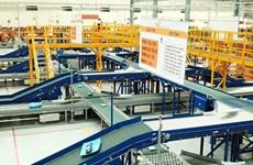 'Nhu cầu vận chuyển hàng hóa dịp Tết Nguyên đán tăng gấp đôi'