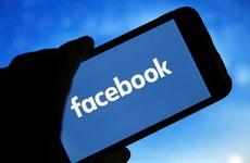 Thực hư việc Facebook cho phép sử dụng ảnh GIF xúc phạm Bác Hồ