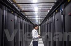 [Photo] Toàn cảnh trung tâm dữ liệu lớn nhất khu vực miền Bắc