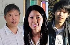 Giải thưởng Tạ Quang Bửu năm 2021 sẽ được trao vào ngày 18/5