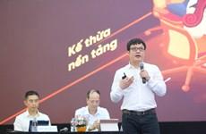 FPT kỳ vọng tăng trưởng mạnh năm 2021 với công nghệ là động lực chính