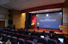 Khởi động chuỗi sự kiện 'Diễn đàn thách thức công nghệ số Việt Nam'