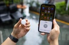 Trên tay AirTag: Sản phẩm rẻ nhất nhưng rất hữu dụng của Apple