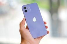 'Bóc hộp' iPhone 12 tím: Apple lần đầu tiên có sự thay đổi lịch sử