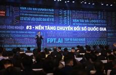 Thành lập Ban Chỉ đạo và Tổ công tác hỗ trợ doanh nghiệp ngành TT-TT