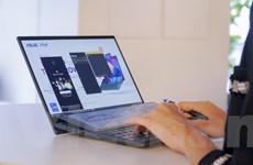Trên tay Zenbook Duo 14: Laptop 14 inch 2 màn hình nhẹ nhất thế giới