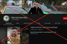 Sẽ rà soát, xử lý các kênh livestream có nội dung phản cảm, phạm pháp