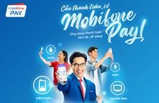 MobiFone ra mắt ví điện tử, chính thức tham gia sân chơi mới