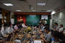 VNCERT tổ chức diễn tập ứng cứu tấn công mạng vào cơ quan nhà nước