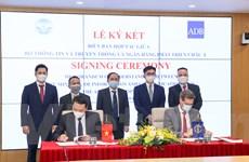 Bộ TT&TT hợp tác với ngân hàng ADB triển khai chuyển đổi số quốc gia