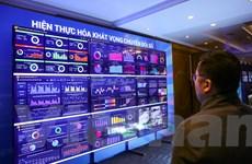 Doanh thu ngành công nghiệp ICT tăng mạnh trong nửa đầu năm 2021