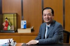 Ông Phạm Đức Long giữ chức Thứ trưởng Bộ Thông tin và Truyền thông
