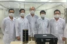 Vệ tinh Việt Nam sẽ được Nhật Bản phóng lên quỹ đạo trước tháng 3/2022