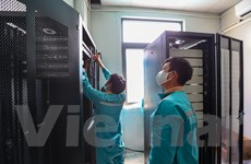 Viettel thiết kế hạ tầng CNTT cho bệnh viện dã chiến lớn nhất Hà Nội