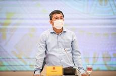 Chiến lược 'ngoại giao vaccine': Sẽ có thêm 30 triệu liều về Việt Nam