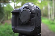 Canon ra mắt EOS R3 - Bước nhảy vọt của thế hệ máy ảnh mirroless