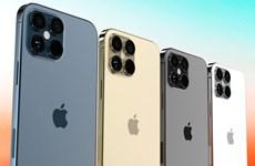 Apple chính thức giới thiệu 4 mẫu iPhone 13 mới với giá từ 699 USD