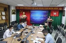 Diễn tập ứng cứu sự cố bảo đảm an toàn thông tin mạng quốc gia