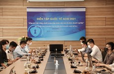 Việt Nam lần thứ 5 diễn tập quốc tế ứng cứu sự cố an toàn mạng