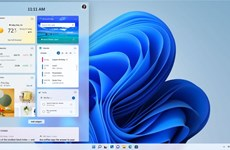 Hệ điều hành Windows 11 chính thức đến tay người dùng Việt Nam
