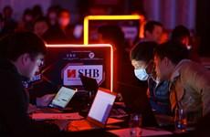 Mã độc tống tiền ransomware tăng 200% tại Việt Nam