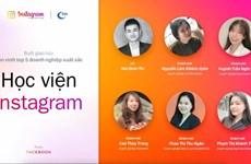Hơn 200 doanh nghiệp trẻ Việt Nam được đào tạo kỹ năng kỹ thuật số