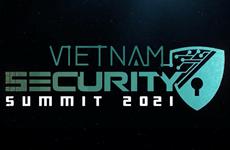 Vietnam Security Summit - An toàn không gian mạng trong kỷ nguyên số