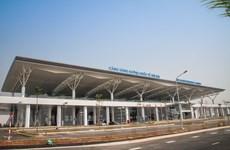 [Photo] Cận cảnh nhà ga sân bay quốc tế hiện đại nhất Việt Nam
