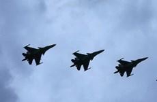 Không quân Nga lần đầu tiên sử dụng sân bay Cam Ranh của Việt Nam
