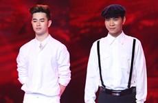 Lộ diện top 4 thí sinh tranh tài đêm chung kết Nhân tố bí ẩn 2014