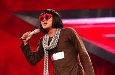 """Vietnam's Got Talent: Cười """"vỡ bụng"""" trước tài năng nói mà không nói"""