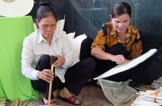 Davines Art Series số 3: Níu giữ bản sắc nghề thủ công Việt