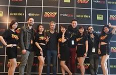 Rockstorm7: Đốt cháy mùa đông Hà Nội trong màn kết nhiều cá tính