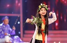 """Vietnam's Got Talent: """"Nổi gai ốc"""" trước """"Xúy Vân giả dại""""… Đức Vĩnh"""
