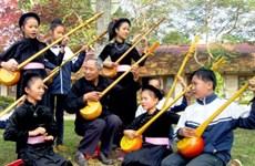 Đối thoại âm nhạc truyền thống Việt Nam-Phần Lan hướng đến giới trẻ
