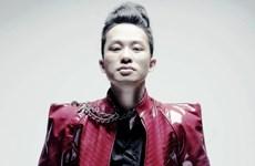 Divo Tùng Dương đại diện Việt Nam chinh phục lễ hội Jazz Châu Á