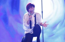 Vietnam Idol 2015: Ẩn số Vân Quỳnh chia tay giấc mơ thần tượng