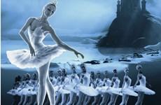 """""""Hồ Thiên Nga"""" với âm nhạc, đồ họa 3D diễn đêm duy nhất tại Việt Nam"""