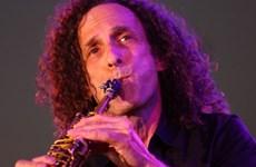 Huyền thoại saxophone Kenny G trình diễn một đêm duy nhất ở Hà Nội